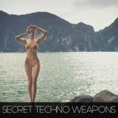 Secret Techno Weapons de Various Artists
