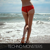 Techno Monsters by Various Artists