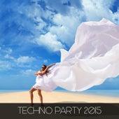 Techno Party 2015 de Various Artists