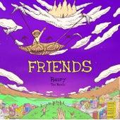Friends by Raury