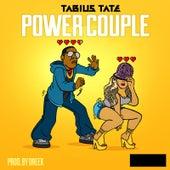 Power Couple (Radio Edit) de Tabius Tate