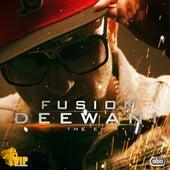 Deewani by Fusion