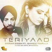 Teri Yaad by Bikram Singh