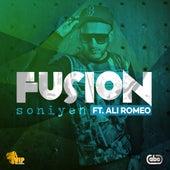 Soniyeh by Fusion
