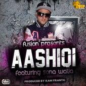 Aashiqi by Fusion