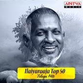 Ilaiyaraaja Top 50 Telugu Hits by Various Artists