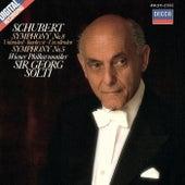 Schubert: Symphonies Nos. 5 & 8 de Sir Georg Solti