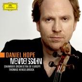 Mendelssohn fra Daniel Hope