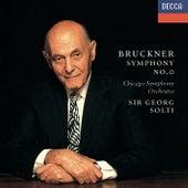 Bruckner: Symphony No. 0 de Sir Georg Solti