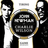 Tiring Game (SpectraSoul Remix) de John Newman