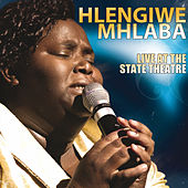 Live At The State Theatre by Hlengiwe Mhlaba