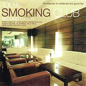 100% Smoking Club, Vol. 2 de Various Artists