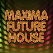 Maxima Future House (100 Songs Clubbing Now Pop Party Smash Hits Pure Anthems Dance SubSoul Ibiza Miami Amsterdam) by Various Artists