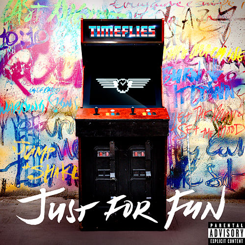 Just For Fun (Deluxe) de Timeflies