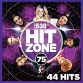 538 Hitzone 75 van Various Artists