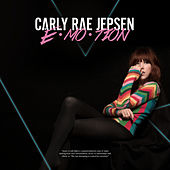 Emotion (Deluxe) by Carly Rae Jepsen