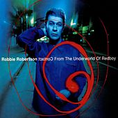 Contact From The Underworld Of Redboy de Robbie Robertson