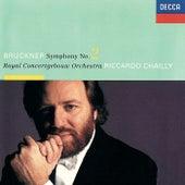 Bruckner: Symphony No. 2 di Riccardo Chailly