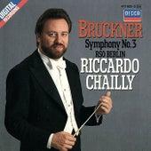 Bruckner: Symphony No. 3 di Riccardo Chailly