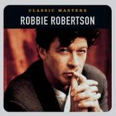 Classic Masters de Robbie Robertson