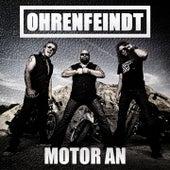 Motor an by Ohrenfeindt