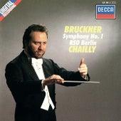 Bruckner: Symphony No. 1 di Riccardo Chailly