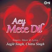 Aey Mere Dil by Jagjit Singh