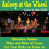 Asleep at the Wheel (Live in the USA) by Asleep at the Wheel