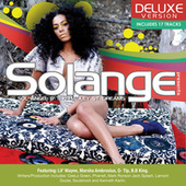 Sol-Angel and the Hadley St. Dreams (Deluxe) de Solange