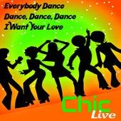 Chic (Live) de CHIC