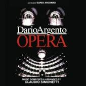 Opera by Claudio Simonetti