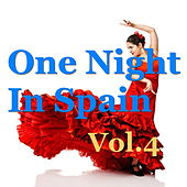 One Night In Spain, Vol.4 von Various Artists