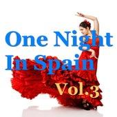 One Night In Spain, Vol.3 de Various Artists