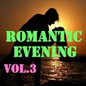 Romantic Evening, Vol.3 de Various Artists