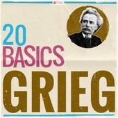 20 Basics: Grieg de Various Artists
