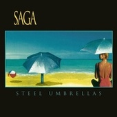 Steel Umbrellas de Saga