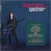 Spectrum, Vol.1 by Diogo Strausz
