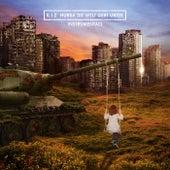Hurra die Welt geht unter (Instrumentals) von K.I.Z.