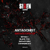 Snowstorm by Antagonist