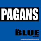 The Blue Album by The Pagans