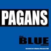 The Blue Album von The Pagans