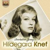 Die Seeräuber-Jenny by Hildegard Knef