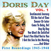First Recordings 1945-1948 by Doris Day