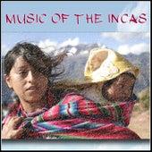 Music Of The Incas von Pachacamac