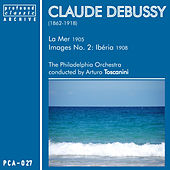 Claude Debussy: La Mer & Ibéria di Philadelphia Orchestra