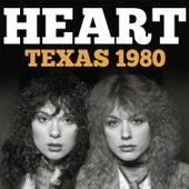 Texas 1980 (Live) de Heart