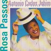 Rosa Passos Canta Antônio Carlos Jobim - 40 Anos de Bossa Nova by Rosa Passos