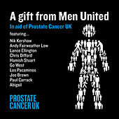 A Gift From Men United de Various Artists