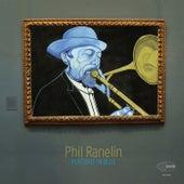 Portrait in Blue by Phil Ranelin