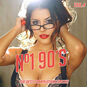 Nº1 90's Vol. 4 von Various Artists